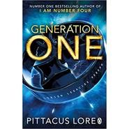 Generation One :Lorien Legacies Reborn