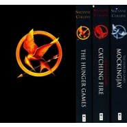 Hunger Games Box Set (3Bks)
