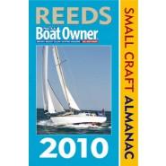 Reeds PBO Small Craft Almanac :2010