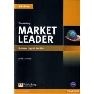 Market Leader Elementary Test File