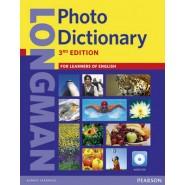 British Photo Dictionary