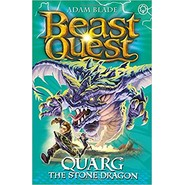 Quarg the Stone Dragon :Series 19 Book 1