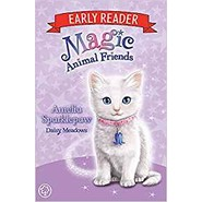 Magic Animal Friends Early Reader: Amelia Sparklepaw :Book 6