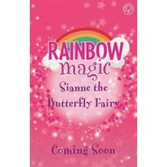 Sianne the Butterfly Fairy :Special