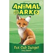 Animal Ark, New 3: Fox Cub Danger :Book 3
