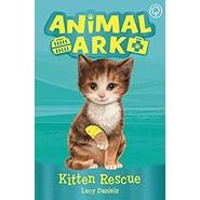 Animal Ark, New 1: Kitten Rescue :Book 1