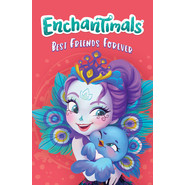 Enchantimals: Best Friends Forever :Book 1