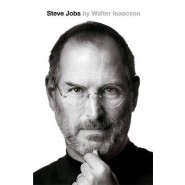 Steve Jobs :The Exclusive Biography
