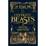 Fantastic Beasts and Where to Find Them :The Original Screenplay