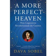 A More Perfect Heaven :How Copernicus Revolutionised the Cosmos