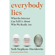 EVERYBODY LIES: INTERNET