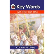 Key Words With Peter And Jane - Boxset