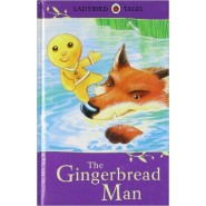 Ladybird Tales: The Gingerbread Man