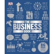 The Business Book :Big Ideas Simply Explained