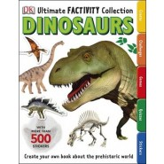 Ultimate Factivity Collection Dinosaur