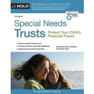 Special Needs Trusts :Protect Your Child's Financial Future
