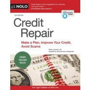 Credit Repair :Make a Plan, Improve Your Credit, Avoid Scams