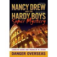 Danger Overseas