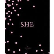 kate spade new york: SHE :muses, visionaries and madcap heroines