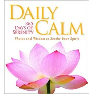 Daily Calm :365 Days of Serenity