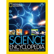 Science Encyclopedia :Atom Smashing, Food Chemistry, Animals, Space, and More!