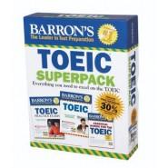 TOEIC Superpack