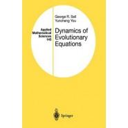 Dynamics of Evolutionary Equations