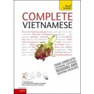 Complete Vietnamese: Teach Yourself