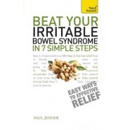 Teach Yourself Beat Your Irritable Bowel Syndrome in 7 Simple Steps