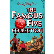 The Famous Five Collection 1 :Books 1-3