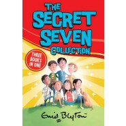 The Secret Seven Collection 1 :Books 1-3