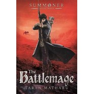 Summoner: The Battlemage :Book 3