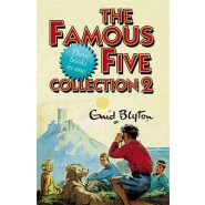 The Famous Five Collection 2 :Books 4-6
