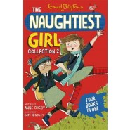 The Naughtiest Girl Collection 2 :Books 4-7