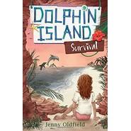Dolphin Island: Survival :Book 3