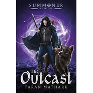Summoner: The Outcast :Book 4