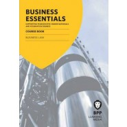 Business Essentials Business Law :Study Text