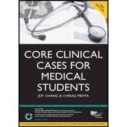 Core Clinical Cases for Medical Students: A Problem-Based Learning Approach for Succeeding at Medical School :Study Text