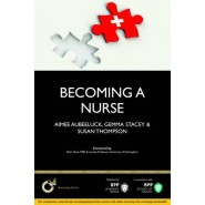 Becoming a Nurse :Study Text