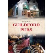 Guildford Pubs