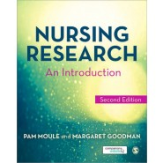 Nursing Research :An Introduction