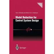 Model Reduction for Control System Design
