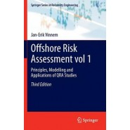 Offshore Risk Assessment :Principles, Modelling and Applications of QRA Studies :Vol. 1
