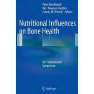 Nutritional Influences on Bone Health :8th International Symposium