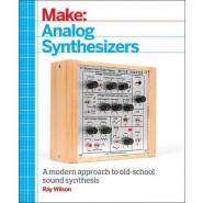Make: Analog Synthesizers