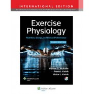 Exercise Physiology :Nutrition, Energy, and Human Performance
