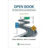 Open Book :The Inside Track to Law School Success