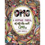 OMG :A Keepsake Journal of off-the-Wall Q&As