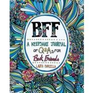 BFF :A Keepsake Journal of Q&As for Best Friends