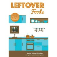 Leftover Foods - With Optional and Substitutable Ingredients